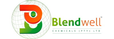 Blendwell Chemicals South Africa Logo
