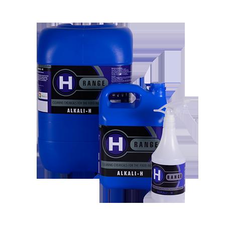 Alkali -H