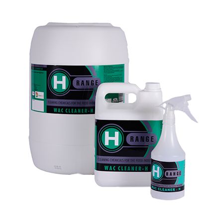 Wac Cleaner - H