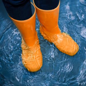 Boot Wash