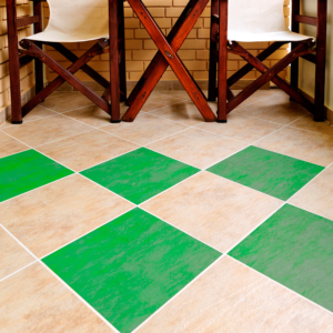 Ceramic Tiles Sealed