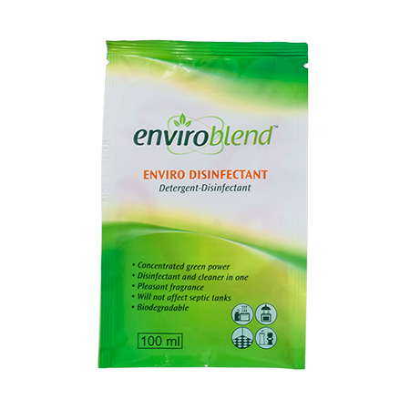 Enviroblend Disinfectant
