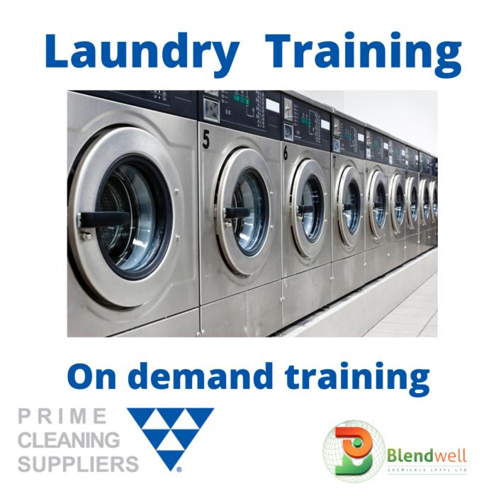 training laundry